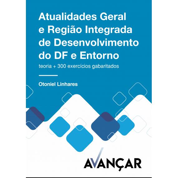 Atualidades e RIDE - Ebook