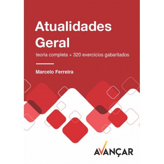 Atualidades Geral - Ebook