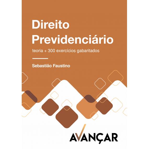 Direito Previdenciário - Ebook
