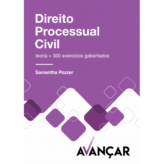 Direito Processual Civil - Ebook