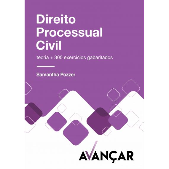 Direito Processual Civil - Ebook